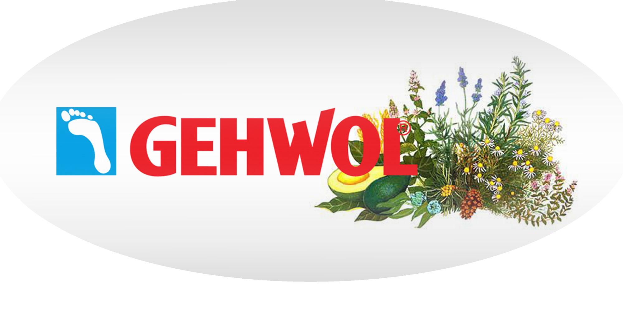 Картинки по запросу gehwol